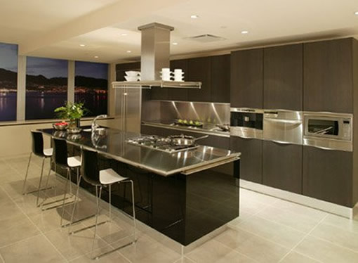 design inspiration pictures modern kitchens inspiration and ideas for your dream kitchen. Black Bedroom Furniture Sets. Home Design Ideas